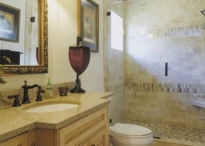 Bathroom Remodeler | Greaves Construction