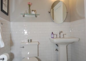 Bathroom Remodeling | Greaves Contruction