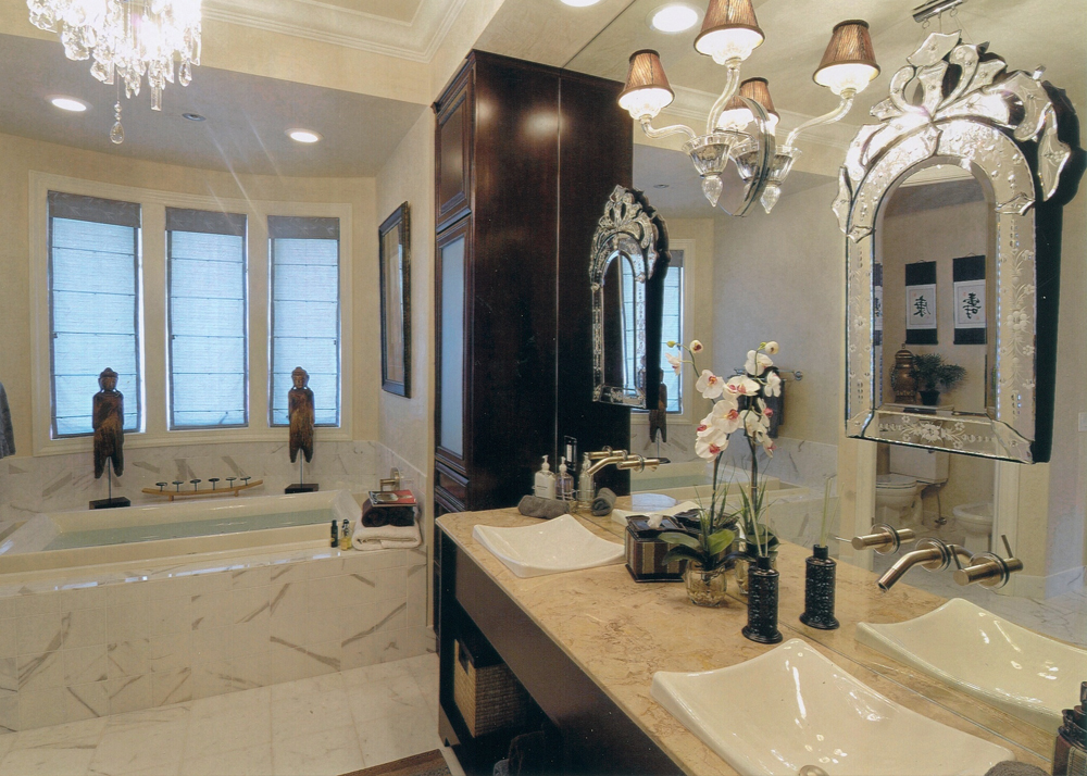 Bathroom remodeling tampa temple terrace greaves for Bathroom renovation tampa