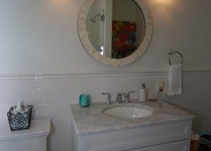 Greaves Construction | Bathroom Remodeling