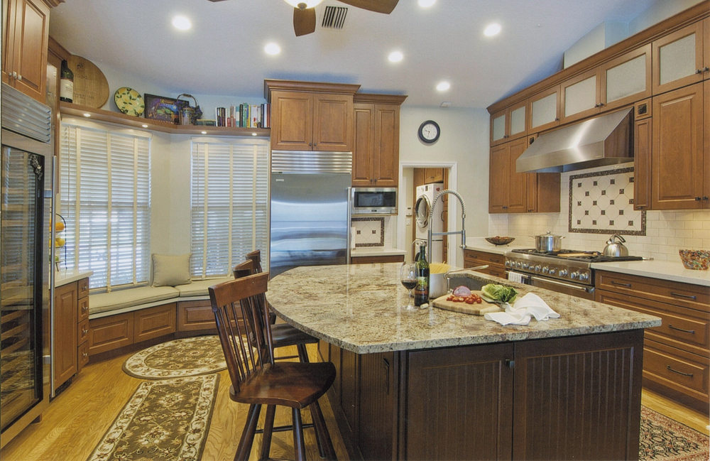 kitchen remodeling tampa greaves construction