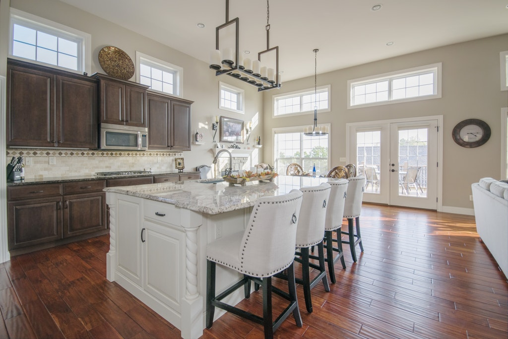 Kitchen Remodeling Company | Tampa Bay | Greaves Construction