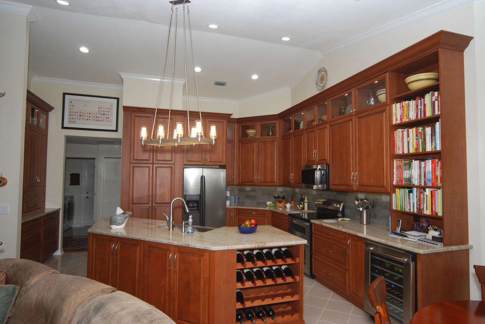 Kitchen Remodeling Services | Tampa | Greaves Construction