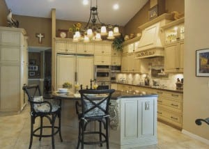 Kitchen Renovation | Greaves Construction