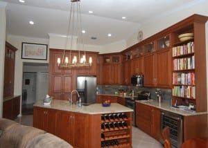 New Kitchen Design | Greaves Construction
