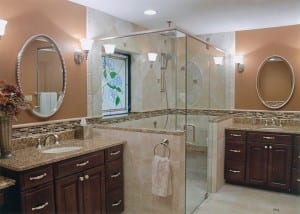 Remodel Bathroom| Greaves Construction