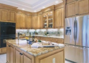 Remodel Kitchen | Greaves Construction