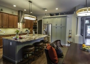 Remodeling Kitchen | Greaves Construction