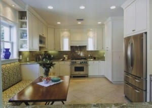 Renovate Kitchen | Greaves Construction