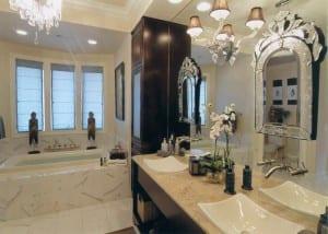 Bathroom Remodeling | Greaves Construction