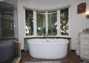 Bathroom Remodeling Company | Greaves Construction