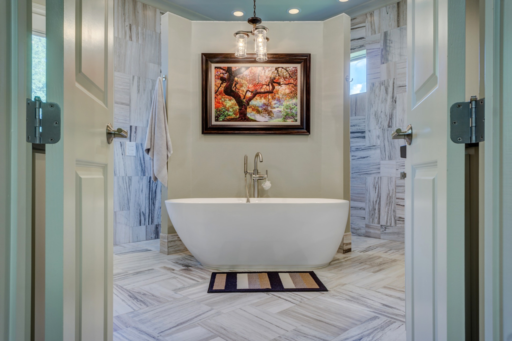Bathroom Remodeling Company | Tampa | Greaves Construction