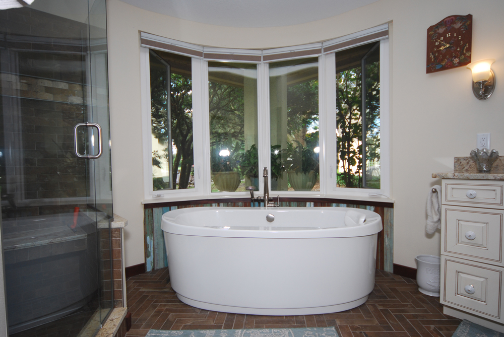 Bathroom Remodeling Company   Greaves Construction