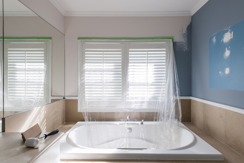 Bathroom Remodeling Contractor | Tampa | Greaves Construction