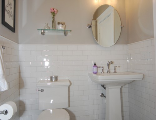 Greaves Construction & Bathroom Remodeling