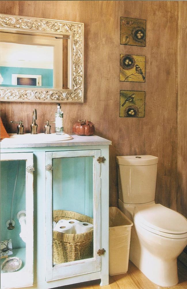Bathroom Renovation   Greaves Construction