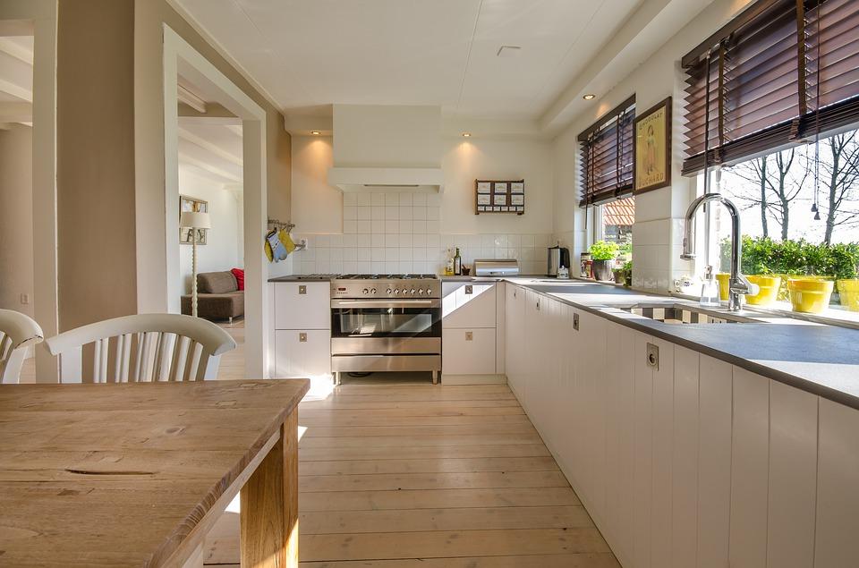 Custom Kitchen Design | Tampa Bay | Greaves Construction