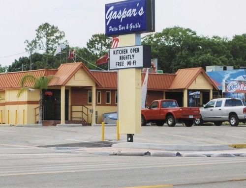 Gaspar's Remodeling