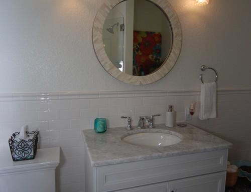 Greaves Bathroom Remodeling