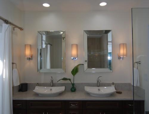 Greaves Bathroom Renovation
