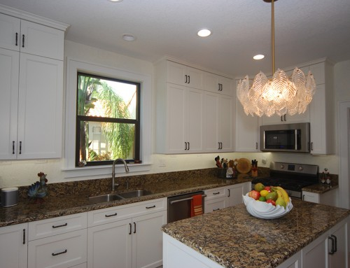 Greaves New Kitchen