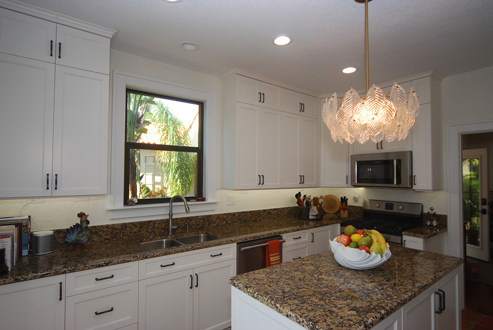 Greaves Construction | New Kitchen