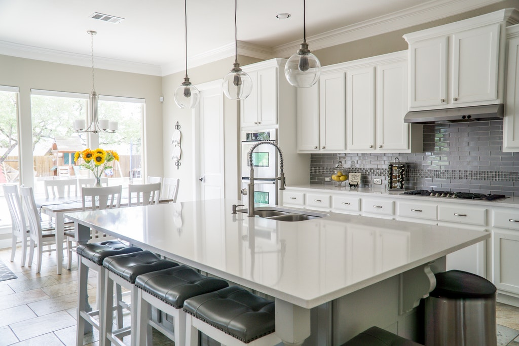 Home Remodeling | Cheval | Greaves Construction