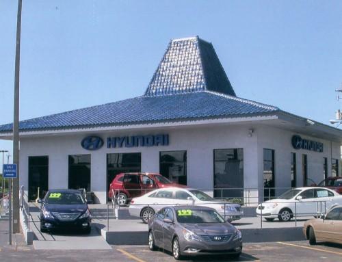 Hyundai Remodeling
