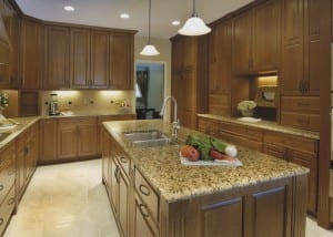 Kitchen Remodeler | Greaves Construction