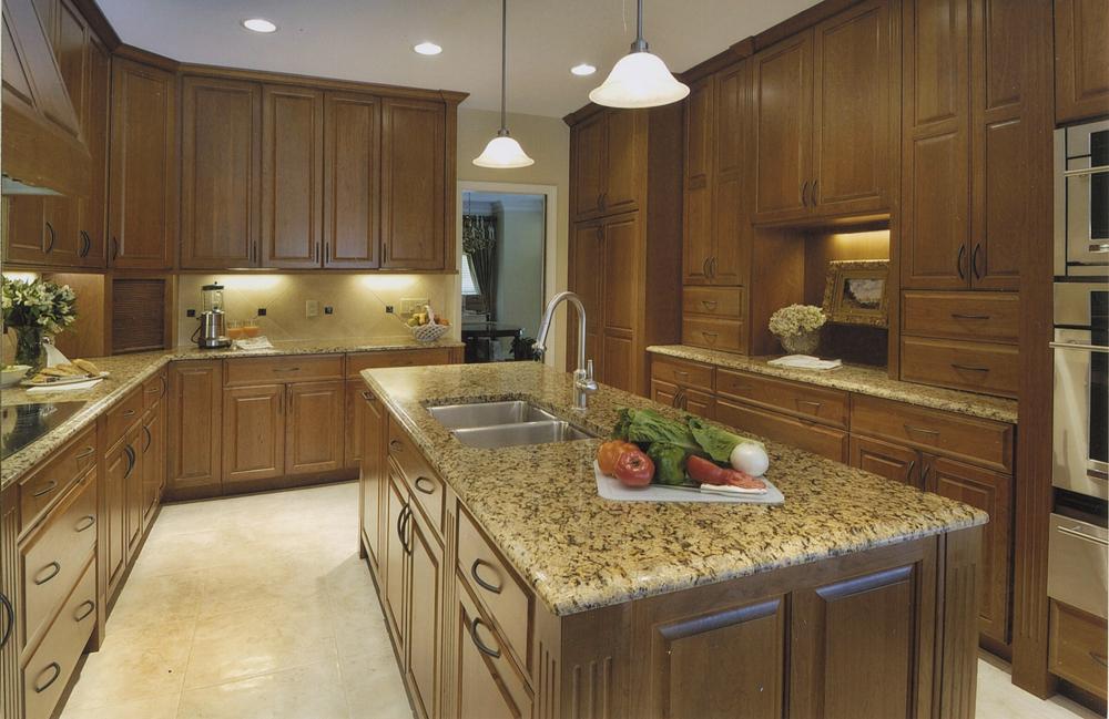 Kitchen Remodeler   Greaves Construction