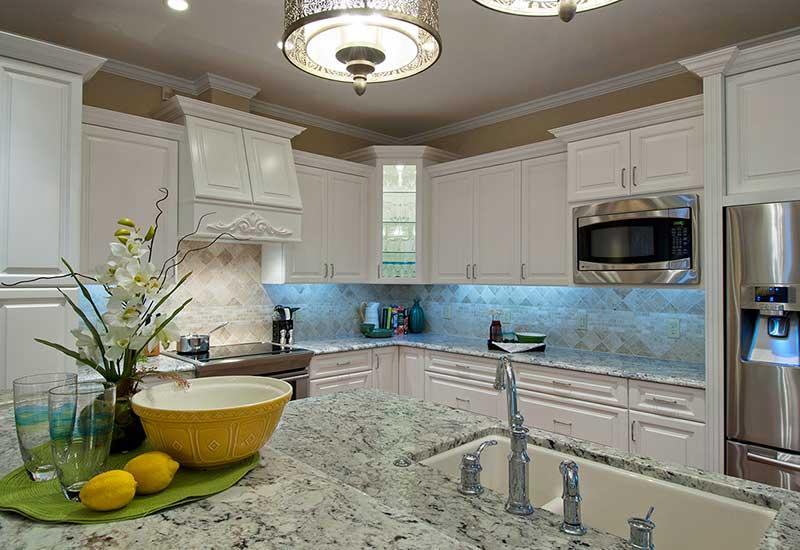 Kitchen Renovating | Greaves Construction