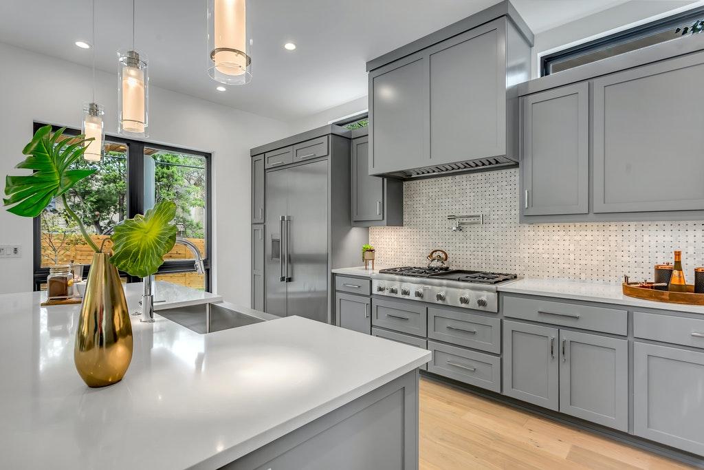 Kitchen Renovation | Westchase | Greaves Construction