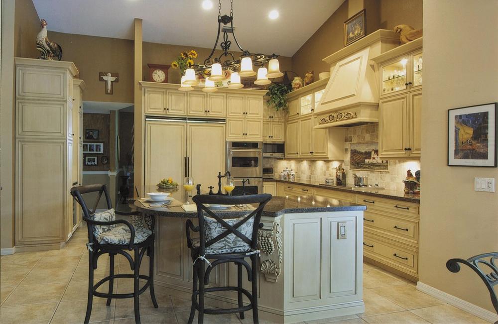 Kitchen Renovation | Greaves Construction