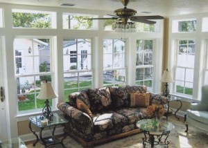 Living Room Remodeling | Greaves Construction