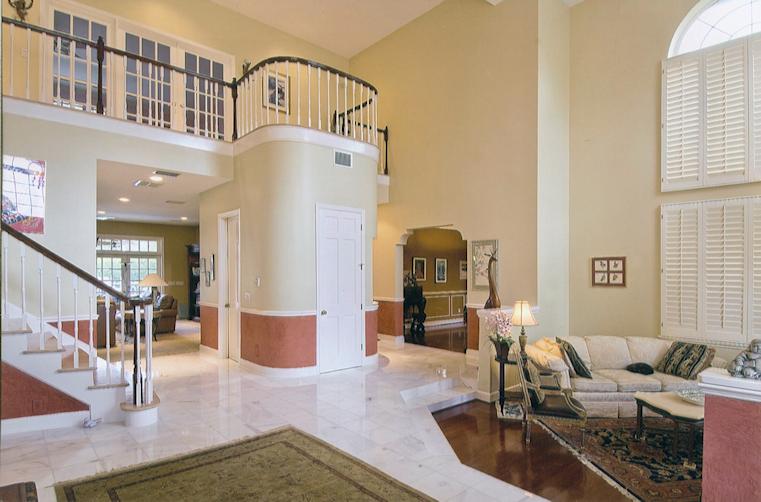 Living Room Renovation   Greaves Construction