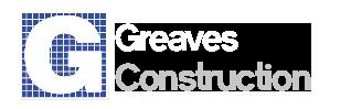 Greaves Construction Logo