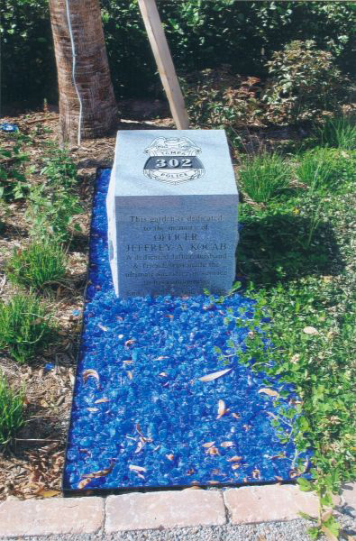Memorial Landscaping | Greaves Construction