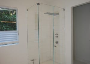 New Bathroom Design | Greaves Construction