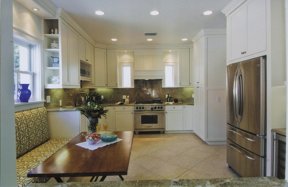 Renovate Kitchen   Greaves Construction