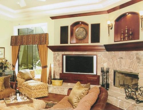 Renovate Living Room