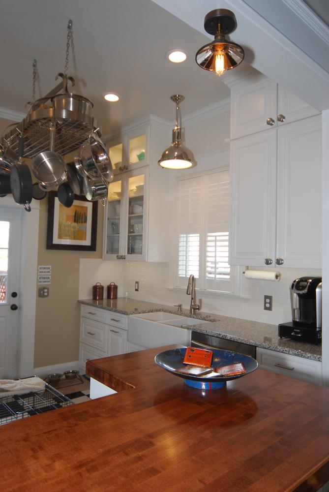 Renovating Kitchen   Greaves Construction