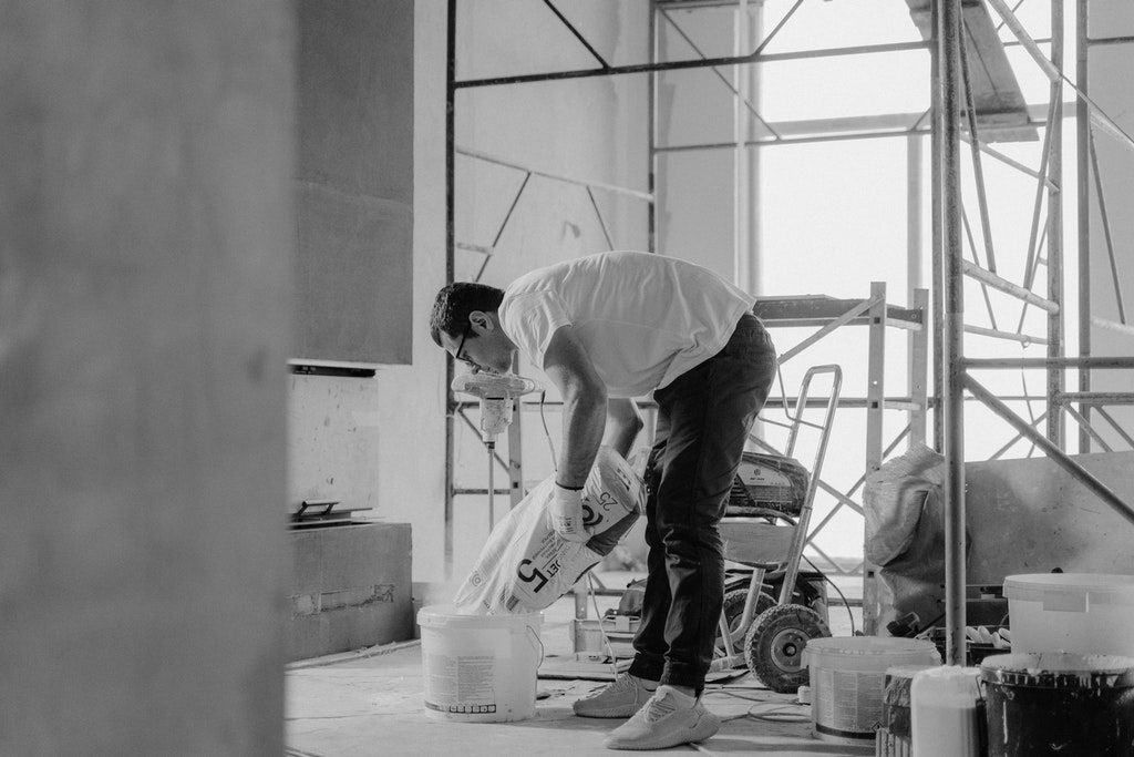 Steps to Remodeling | Greaves Construction