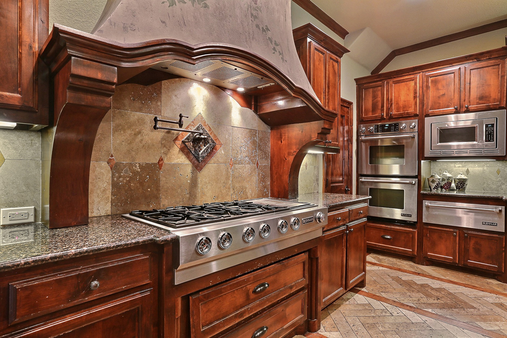 Kitchen Remodeling Company | Tampa | Greaves Construction