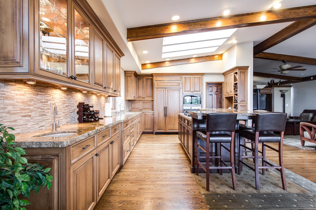 Kitchen Remodeling Services   Tampa   Greaves Construction