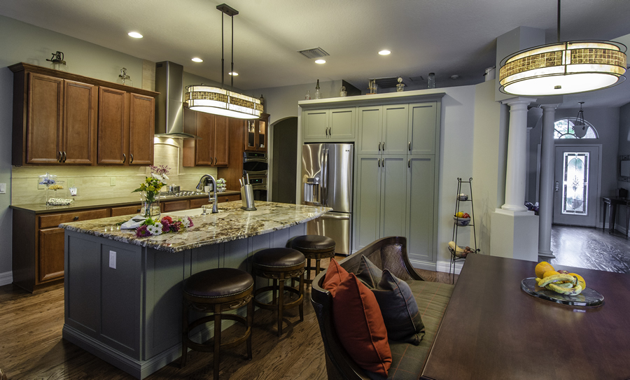 Kitchen Remodeling | Temple Terrace | Greaves Construction
